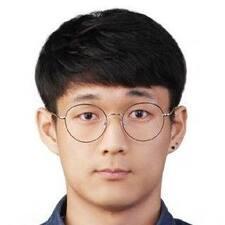 Το προφίλ του/της Changuk