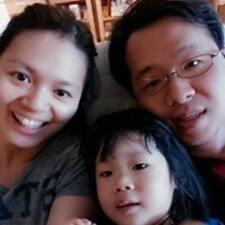 Profilo utente di Te-Chiang
