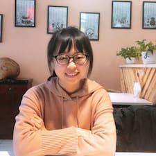 宸希 felhasználói profilja