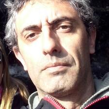 Mariano Ariel的用戶個人資料