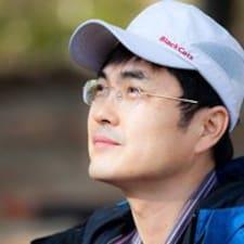 Profil utilisateur de Won Bo