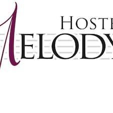 Profil korisnika Hostel