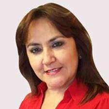 Luz Estela的用戶個人資料