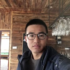 明杰 User Profile