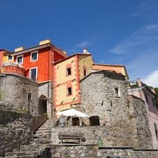 Borgo Di Codeglia User Profile