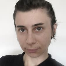 Maitane User Profile