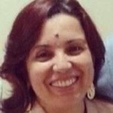 Profil utilisateur de Maria Aparecida Dutra