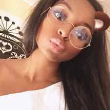 Yelena - Uživatelský profil