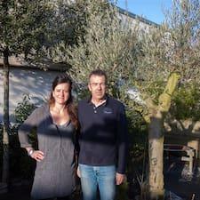 Profil Pengguna Arjan&Sonja