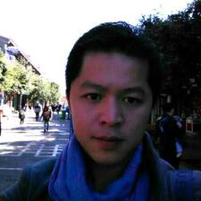东杰 User Profile