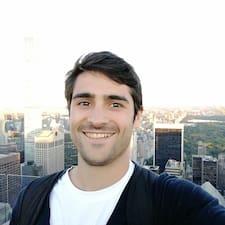 Mariano José User Profile