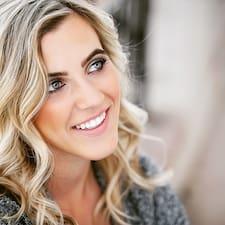 Mary-Kathryn User Profile