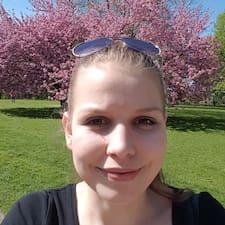 Nutzerprofil von Franziska