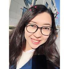 Profil korisnika 女士
