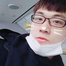 Nutzerprofil von Ruiliang