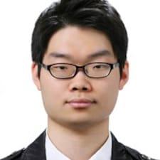 Профиль пользователя Seungbeom