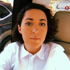 Profilo utente di Maria Fernanda