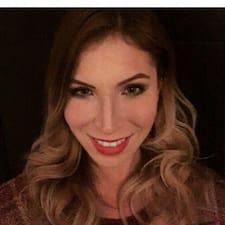 Profil utilisateur de Ailin Viviane