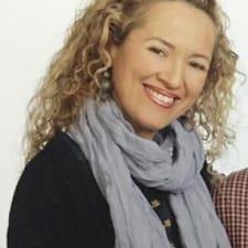 Profil Pengguna Ana Karina