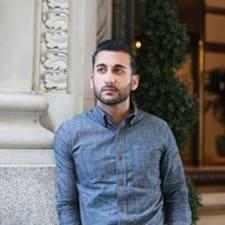 Hasan User Profile