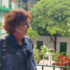 Profilo utente di Eva María