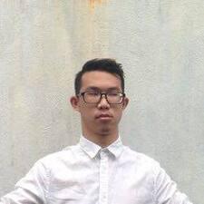 Hinson User Profile