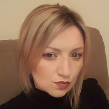 Marija Brugerprofil