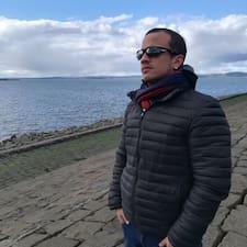 Rui Mateus Brugerprofil