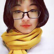 Profil utilisateur de 文君