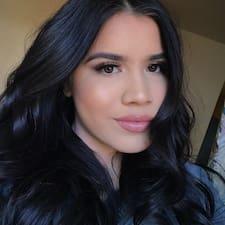 Profil utilisateur de Aniessa