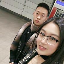 Yuduo User Profile