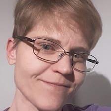 Siv-Elin felhasználói profilja