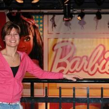 Barbie User Profile