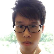 Ting Weiさんのプロフィール