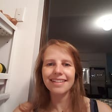 Tatiana Naime User Profile