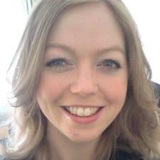 Profilo utente di Kirstin