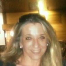 Profil Pengguna Maria Angeles