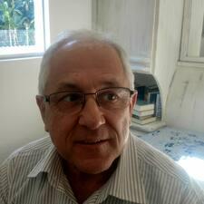 Vitor Martins User Profile