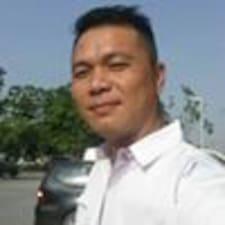 Stanley Lim Brukerprofil