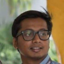 Sujithram User Profile