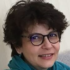 Aslı User Profile