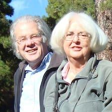 Ron & Paula User Profile