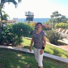 Carmen Lucila User Profile