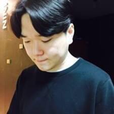 Perfil de usuario de Jae Ju