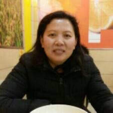大姐 User Profile