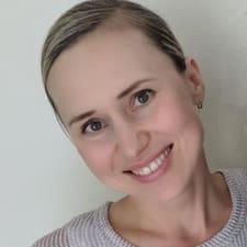 Profil korisnika Marysia