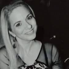 Profil utilisateur de Μαιρη
