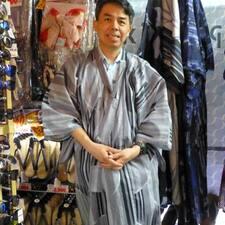 Profil utilisateur de Yieng Lung