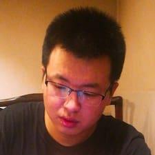Perfil do utilizador de YiYang