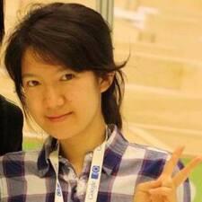 Yu-Hsin User Profile